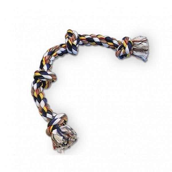 Nobby bavlněné lano 4x uzel 260g