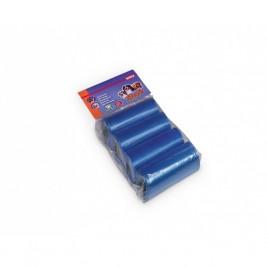 Nobby TidyUp modré sáčky na trus 4ks rolí