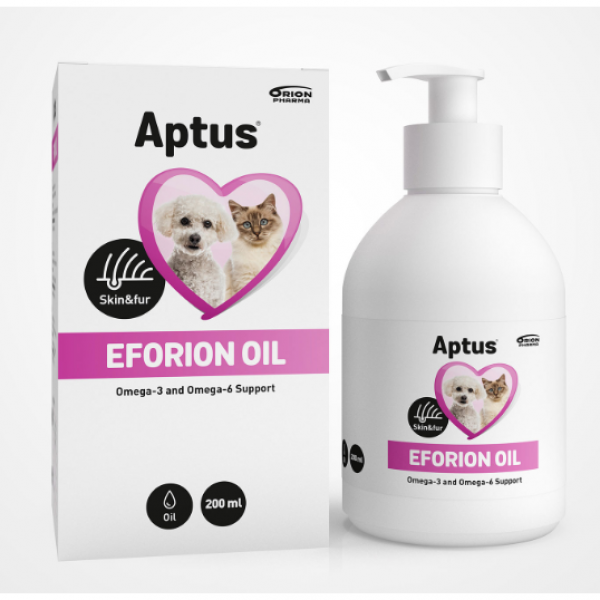 Aptus Eforion mix 200ml