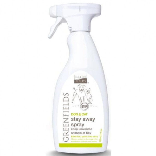 "Greenfields Stay Away ""Zákaz vstupu"" 400 ml"