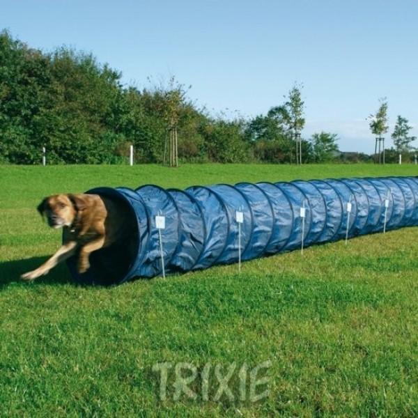 Trixie Agility pytlový tunel 60cm/5m