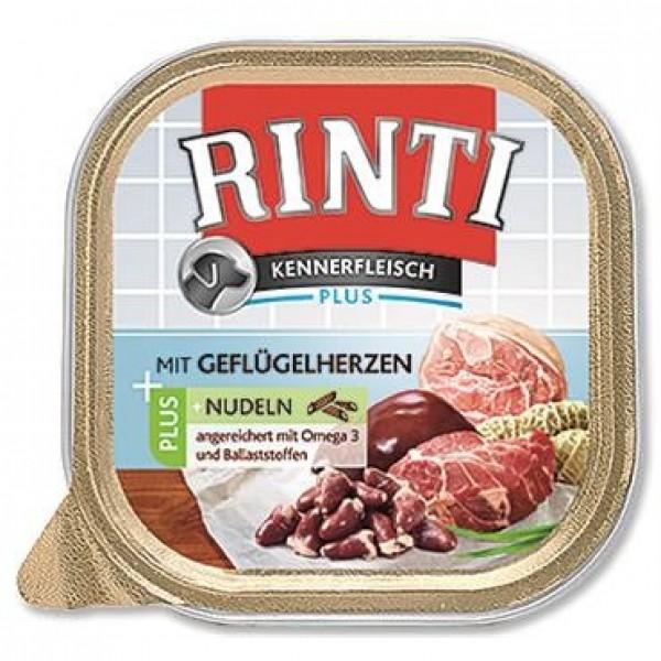 Rinti dog van. - drůbeží srdíčka 300 g