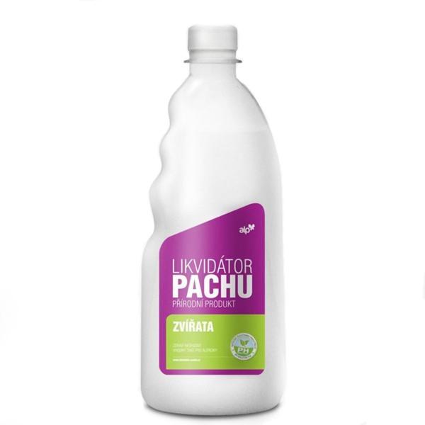 Likvidátor pachu ALP - Zvířata - Citron 500 ml