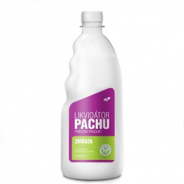Likvidátor pachu ALP - Zvířata - Len 500 ml