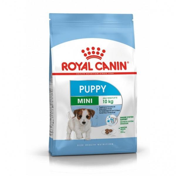 Royal Canin - Canine Mini Junior 2 kg
