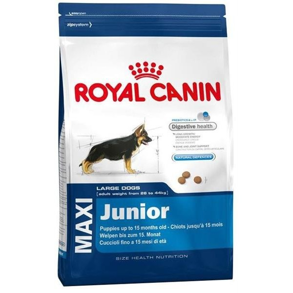 Royal Canin - Canine Maxi Junior 1 kg