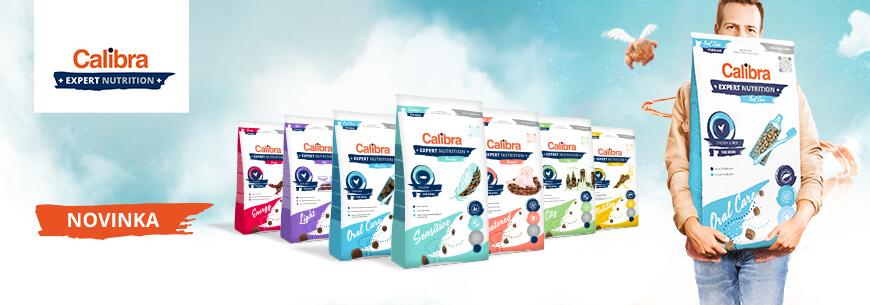 Calibra Expert Nutrition