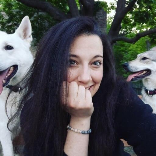 Barbora Ludikovská